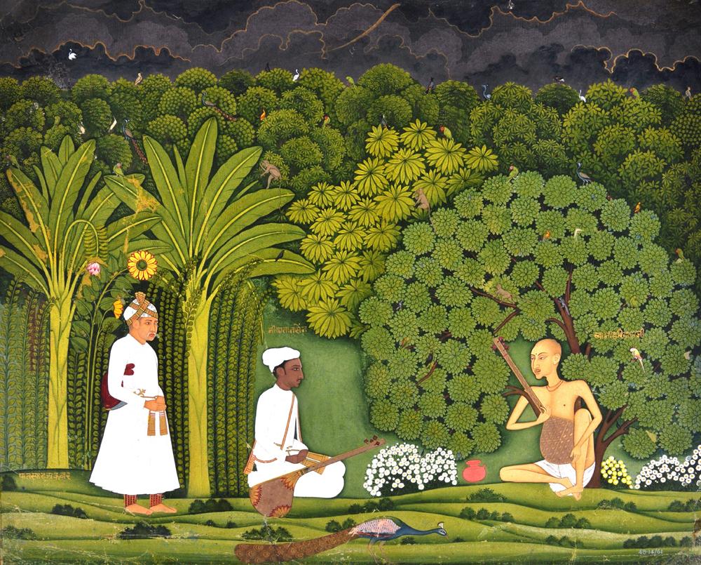 Swami_Haridasa